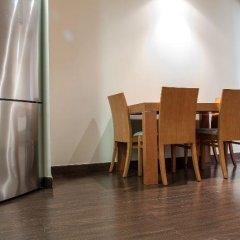 Отель Aparthotel Valencia Rental