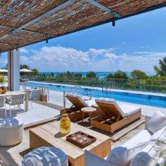 1 Hotel South Beach бассейн фото 2
