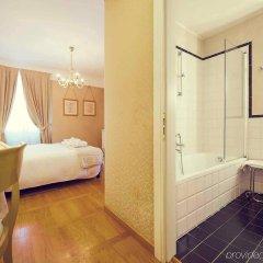 Hotel Mercure Milano Centro комната для гостей фото 4
