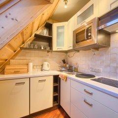 Апартаменты VisitZakopane White River Apartments в номере