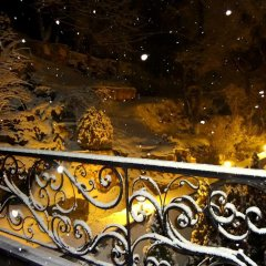Отель Park Avenue Hotel Армения, Ереван - отзывы, цены и фото номеров - забронировать отель Park Avenue Hotel онлайн бассейн фото 3