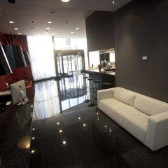 Hotel Carris Marineda интерьер отеля