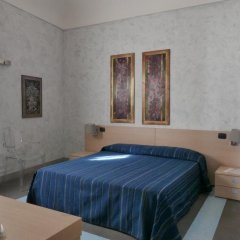 Отель Archimede Vacanze B&B Италия, Сиракуза - отзывы, цены и фото номеров - забронировать отель Archimede Vacanze B&B онлайн комната для гостей фото 4