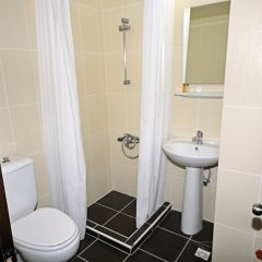 Karadede Hotel Чешме ванная фото 2