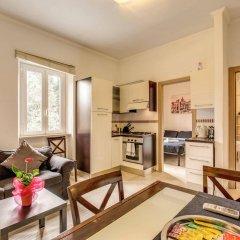 Апартаменты Aurelia Vatican Apartments комната для гостей фото 3