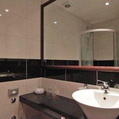 Hotel As ванная