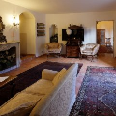 Отель Palazzo Dalla Casapiccola Италия, Реканати - отзывы, цены и фото номеров - забронировать отель Palazzo Dalla Casapiccola онлайн комната для гостей фото 5