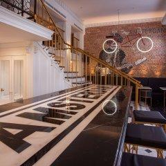 Amsterdam Hotel в номере
