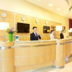 Гостиница Novotel Москва Центр в Москве - забронировать гостиницу Novotel Москва Центр, цены и фото номеров интерьер отеля