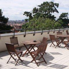 Hotel Jana / Pension Domov Mladeze фото 8