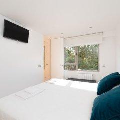 Отель Quart Towers Flat Испания, Валенсия - отзывы, цены и фото номеров - забронировать отель Quart Towers Flat онлайн комната для гостей фото 4