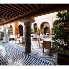 Отель Riad Andalib Марокко, Фес - отзывы, цены и фото номеров - забронировать отель Riad Andalib онлайн фото 11