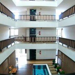 Отель Riski Residence Charoen Krung интерьер отеля фото 2