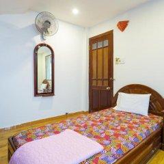 Отель Family Hotel Вьетнам, Хойан - отзывы, цены и фото номеров - забронировать отель Family Hotel онлайн комната для гостей фото 2
