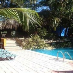 Отель Comfort Inn Palenque Maya Tucán бассейн фото 2