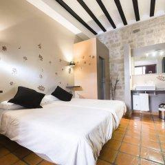 Отель Alvaro De Torres Убеда комната для гостей фото 4