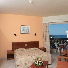 Vangelis Hotel & Suites комната для гостей фото 3