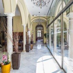 Отель Palacio Garvey Испания, Херес-де-ла-Фронтера - отзывы, цены и фото номеров - забронировать отель Palacio Garvey онлайн помещение для мероприятий фото 2
