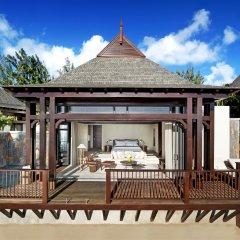 Отель The St. Regis Mauritius Resort фото 2