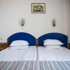 Отель Виктория Отель Болгария, Несебр - отзывы, цены и фото номеров - забронировать отель Виктория Отель онлайн комната для гостей фото 3