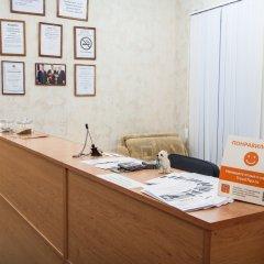 Самсонов Отель на Марата в номере фото 2