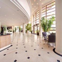 Отель Vilnius Grand Resort Литва, Вильнюс - 10 отзывов об отеле, цены и фото номеров - забронировать отель Vilnius Grand Resort онлайн интерьер отеля фото 2