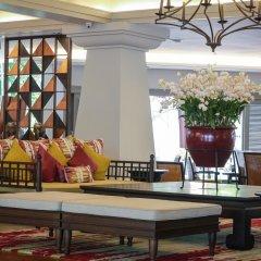 Отель Avani Pattaya Resort Таиланд, Паттайя - 6 отзывов об отеле, цены и фото номеров - забронировать отель Avani Pattaya Resort онлайн интерьер отеля фото 3