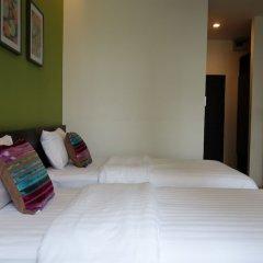 Отель Muslim Home 2 Таиланд, Бангкок - отзывы, цены и фото номеров - забронировать отель Muslim Home 2 онлайн комната для гостей фото 2