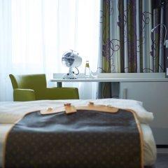 Hotel Concorde München развлечения