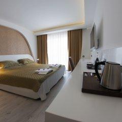 Rhapsody Hotel & Spa Kalkan Турция, Калкан - отзывы, цены и фото номеров - забронировать отель Rhapsody Hotel & Spa Kalkan онлайн комната для гостей
