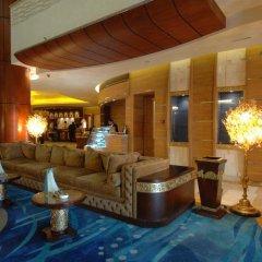 Отель Grand Excelsior Bur Dubai Дубай интерьер отеля фото 3