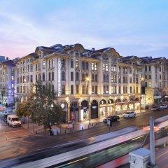Отель Crowne Plaza Istanbul - Old City Стамбул фото 8