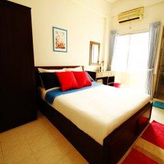 Отель Golden Apartment Таиланд, Бангкок - отзывы, цены и фото номеров - забронировать отель Golden Apartment онлайн детские мероприятия