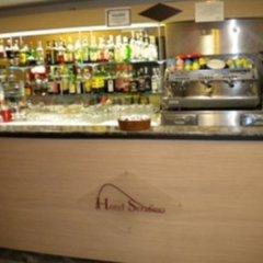 Hotel Serafino гостиничный бар