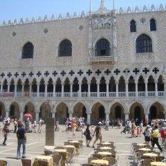 Отель Albergo Basilea Венеция фото 7