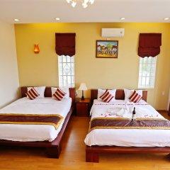 Отель Well-To-Do Villa Вьетнам, Хойан - отзывы, цены и фото номеров - забронировать отель Well-To-Do Villa онлайн детские мероприятия фото 2