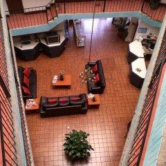 Hotel Brazil фото 2