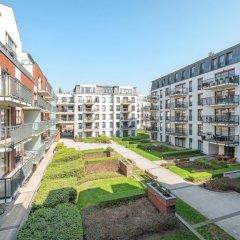 Апартаменты Blue Mandarin Apartments - Szafarnia фото 8