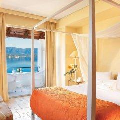 Отель Grecotel Eva Palace комната для гостей фото 5