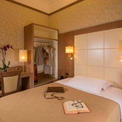 Hotel Ranieri Рим комната для гостей фото 2