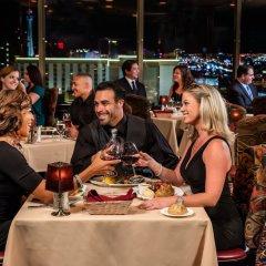 Отель Apache США, Лас-Вегас - отзывы, цены и фото номеров - забронировать отель Apache онлайн питание фото 3