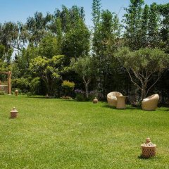 Отель Dar Tanja Марокко, Танжер - отзывы, цены и фото номеров - забронировать отель Dar Tanja онлайн с домашними животными