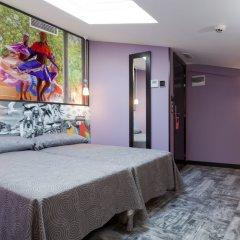Отель JC Rooms Chueca Испания, Мадрид - отзывы, цены и фото номеров - забронировать отель JC Rooms Chueca онлайн интерьер отеля фото 2