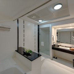 Copthorne Hotel Dubai ванная фото 2