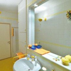 Отель Casa Marina Италия, Венеция - отзывы, цены и фото номеров - забронировать отель Casa Marina онлайн ванная фото 3
