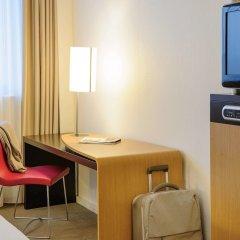 Отель Novotel Muenchen Airport Фрайзинг удобства в номере фото 2