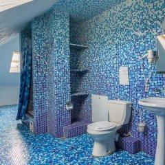 Мини-Отель Внучка ванная фото 2