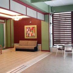 Отель Jomtien Morningstar Guesthouse комната для гостей фото 2