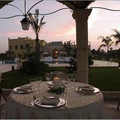 Отель Sangiorgio Resort & Spa Кутрофьяно помещение для мероприятий