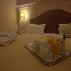 Art Hotel Debono в номере